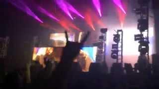 Lollapalooza 2015 - Major Lazer &amp Skrillex - BH