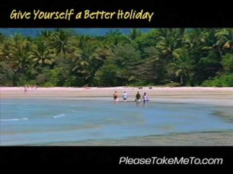 Mission Beach, Tropical North Queensland, Queensland
