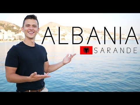 Worth to Travel Albania in 2020? My First Impression in Saranda
