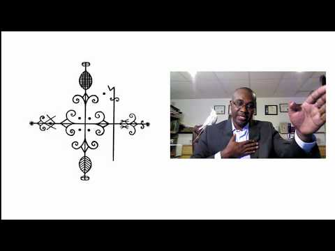 VEVE LESSON 1 [THIS IS  PROPERTY OF LAKOU PAPIYON] thumbnail