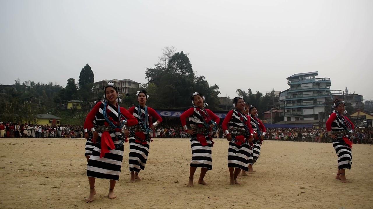 Download chigla ma   nyishi modern dance choreography   Arunachal pradesh  Nyokum  Tani daughters crew