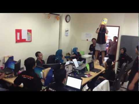 Harlem Shake - Finance PIK Version