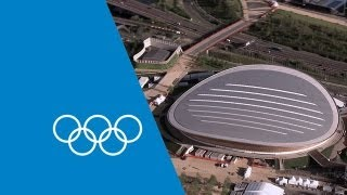 The Science Of The Velodrome