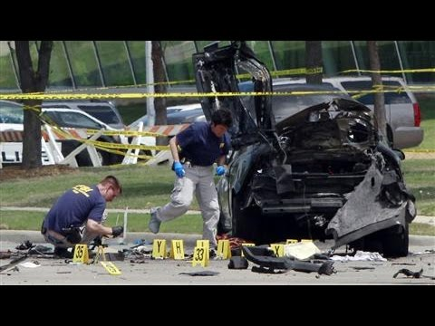 FBI: Texas Shooting Sign of Broader ISIS Threat
