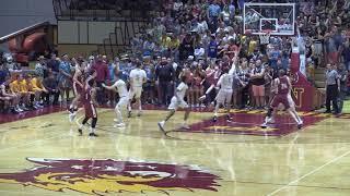 Highlights: NSU Men's Basketball vs Southwest Minnesota 2/9/19 I Hate Winter