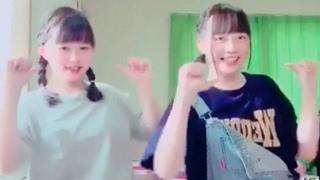 名曲だらけ?双子ダンス!ジャニーズ特集♪あいなつ、りかりこら可愛い女の子が踊ってみた!ま・と・め♪Sexy Zone、Hey! Say! Jump!、嵐《ミクチャLOVE2》