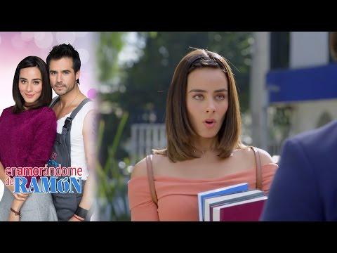 ¡Fabiola y Ramón trabajarán juntos! | Enamorándome de Ramón - Televisa