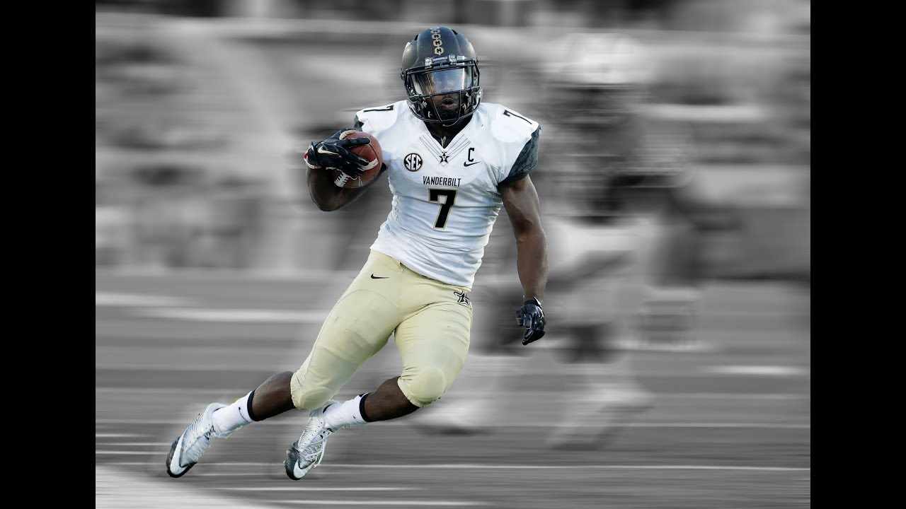 big sale 0bc86 7d78a Pittsburgh Steelers 2019 Player Profile: RB Ralph Webb ...