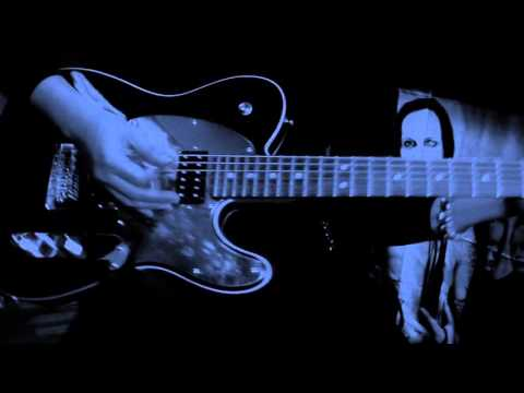 Marilyn Manson  Burning Flag【Guitar 】