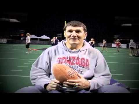 Mark Rypien Interview