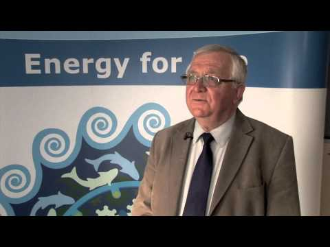 VerdErg Renewable Energy Corporate Video