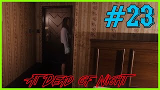 At Dead Of Night - La doble personalidad de Jimmy  - Cap. 23 - Gameplay Español