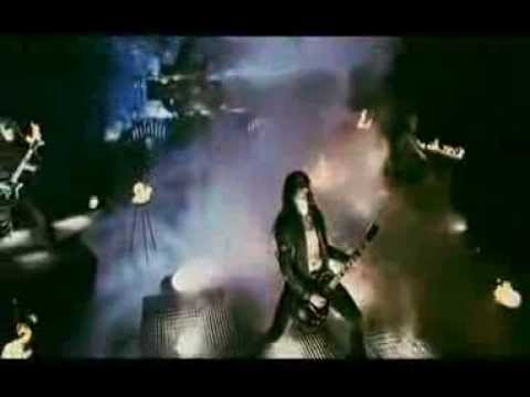 Dimmu Borgir   Sorgens Kammer Del  II Official Video in HD)   YouTube