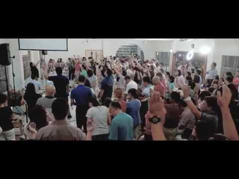 Hosanna (Let Our King Be Lifted Up)/ To You Alone/ Free Worship/ Prophecy