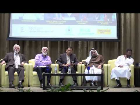 ISRA Events - Advanced Fiqhi Interactive Forum (AFIF 2015) - Part 2