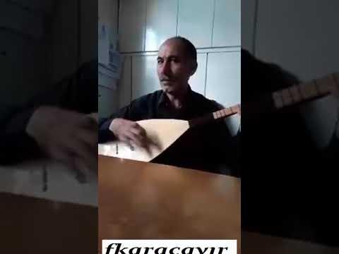 Kars AŞIKLARI:Mustafa KURBANOĞLU