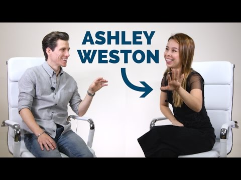Ashley's Thoughts on Height, Elevator Shoes, Suits (and MUCH More)