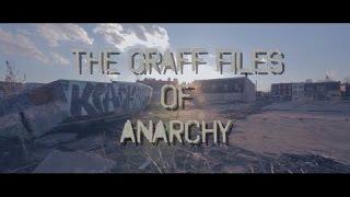 Graff Files Of Anarchy - FULL MOVIE (Philadelphia Graffiti Documentary)
