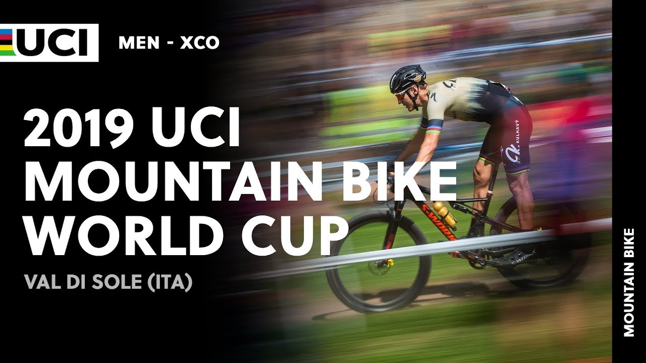 Men XCO Val di Sole - 2019 Mercedes-Benz UCI MTB World Cup