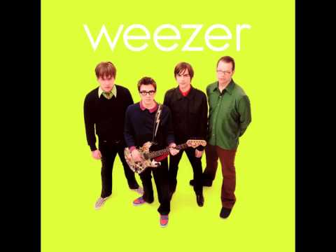Weezer - If You Want It