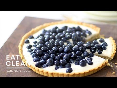 No bake blueberry cheesecake recipe martha stewart