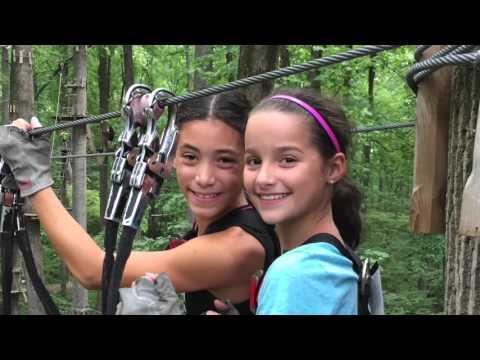 Gymscool Field Trip: Adventure Park