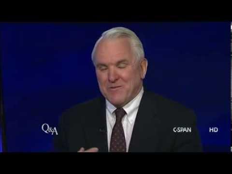 Martin Sullivan Q&A on C-SPAN