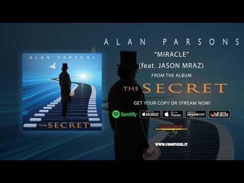"Alan Parsons - ""Miracle"" feat. Jason Mraz (Official Audio) Mp3"