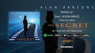 "Alan Parsons - ""Miracle"" feat. Jason Mraz (Official Audio)"