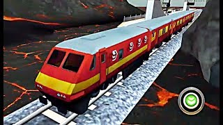 Ghost Train Simulator 2018 - Level 7