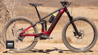 New Trek Rail 7 | Big on Range, Brawn and Speed | The Tech | #BikeNetwork