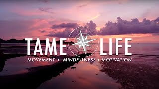 Tame Life Movement & Mindfulness - Philippines