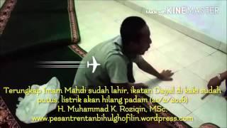 Pengakuan Jin tentang Dajjal dan Imam Mahdi