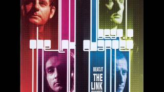 LINK QUARTET - beat it - FULL ALBUM