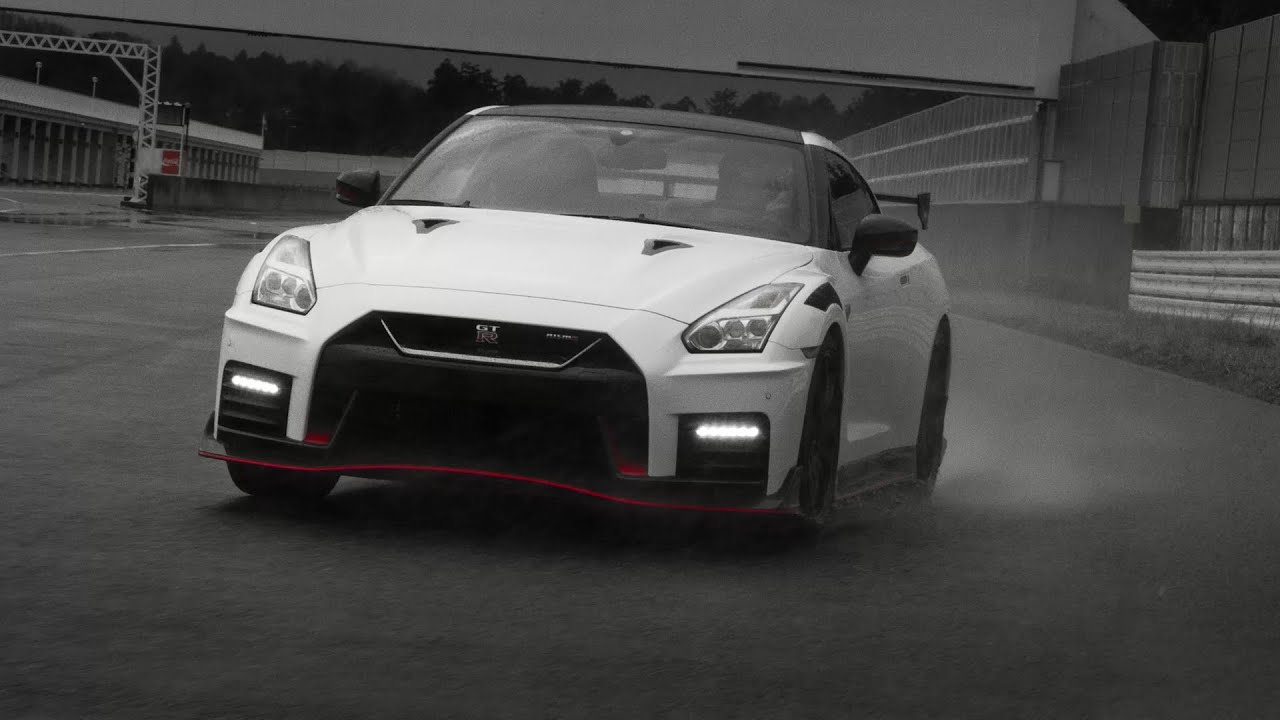 2020 Nissan Gt R Nismo Boasts Race Car Inspired Upgrades