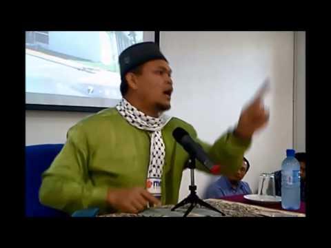 Doa anak yang soleh, jamin diampunkan dosa ibubapa dia! - Ustaz Abdullah Khairi