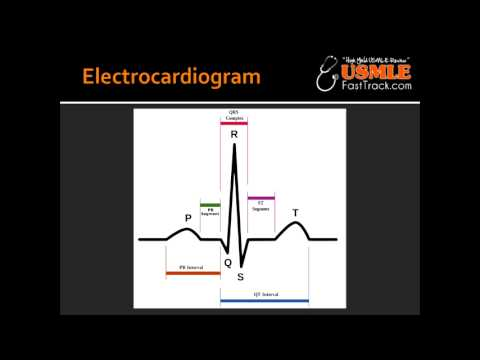 How to Read Electrocardiogram