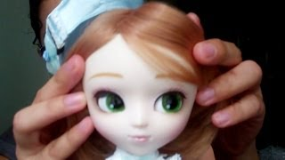 Pullip Rozen Maiden Keikujyaku (Sparrow) Review