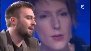 Laurent Obertone & la délinquance en France - On n'est pas couché 2 mars 2013 #ONPC