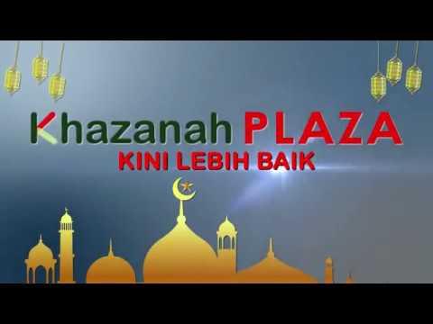 Khazanah Plaza Batam