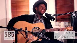 The 585 Sessions: Kyle Thornton- Othello
