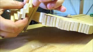 Spinner Shaping Tutorial