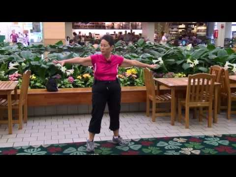Luk Tung Kuen Chinese Exercise Kahala Mall everydaytaichi lucy chun Honolulu, Hawaii