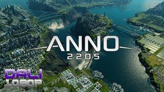 Anno 2205 PC Gameplay 60fps 1080p