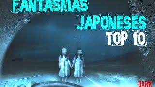 TOP 10 VIDEOS DE FANTASMAS JAPONESES 2016 #4 - SCARY JAPANESE GHOST VIDEOS 2016 #4