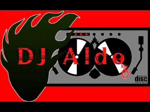 Pitbull Mix-DJ Aldo