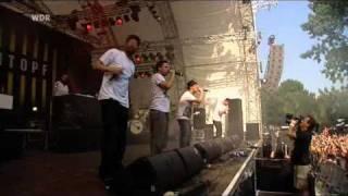 Blumentopf - Wir (Live@ 25th Summerjam)