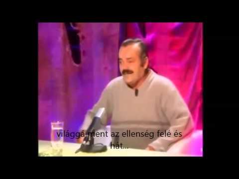Taki-Jimmy-Peti WoT paródia