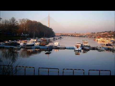 Ada Ciganlija - beogradsko more