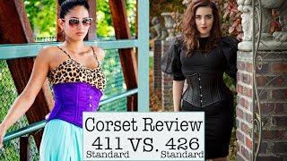CS-411 Standard vs. CS-426 Standard Review & Comparison